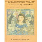 The Adventures of Yemima and Other Stories…
