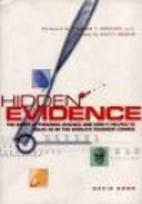 Hidden Evidence by David Owen