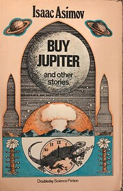 Buy Jupiter and Other Stories por Isaac…