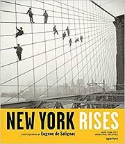 NEW YOVRK RISES por Varios
