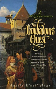 The Troubadour's Quest (Theyn Chronicles…