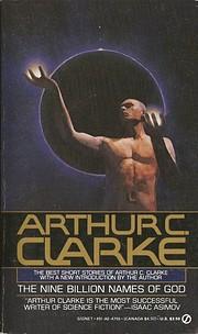 Nine billion names av Arthur C. Clarke