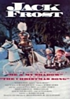 Jack Frost [1979 TV movie] by Rankin-Bass