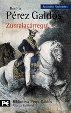 Zumalacárregui by Benito Pérez-Galdós