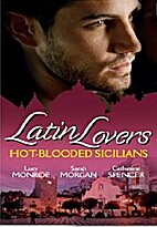 Latin Lovers: Hot-Blooded Sicilians (3-in-1)…