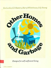 Other homes and garbage: Designs for…