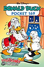Donald Duck Pocket 169. Kerstmannen bij de…