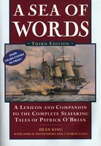 A Sea of Words: A Lexicon and Companion to…