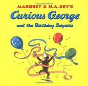 Curious George and the Birthday Surprise por…