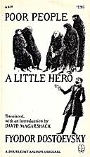 Poor People / A Little Hero by Fyodor…