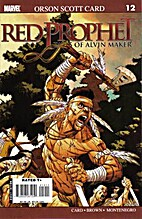 Red Prophet: The Tales of Alvin Maker # 12