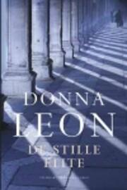 De stille elite por Donna Leon