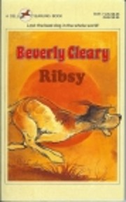 RIBSY af Beverly Cleary