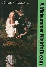 A Midsummer Night's Dream (Airmont…