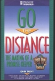 Go the Distance: The Making of a Promise…