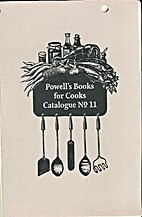 Powell's Books for Cooks by Johan Mathiesen