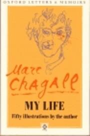 Marc Chagall: My Life – tekijä: Marc…