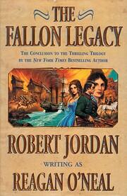 The Fallon Legacy por Reagan O'Neal
