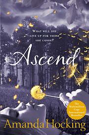 Ascend (A Trylle Novel) de Amanda Hocking