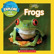 Frogs av Marfe Delano
