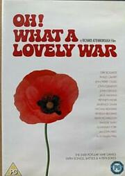 Oh! What a Lovely War – tekijä: Richard…