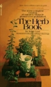 The herb book – tekijä: John B Lust