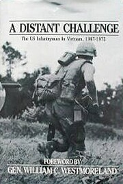 A Distant Challenge: The US Infantryman in…