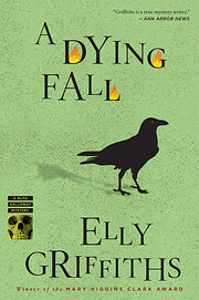 A dying fall af Elly Griffiths