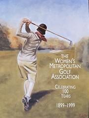 The Women's Metropolitan Golf Association:…