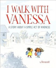 I Walk with Vanessa: A Story About a Simple…