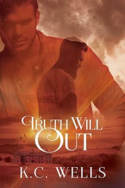 Truth Will Out (Merrychurch Mysteries, #1)