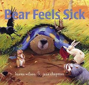 Bear Feels Sick por Karma; Chapman Wilson,…
