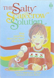Salty Scarecrow Solution (Alex) por Nancy…