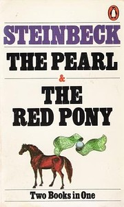 The Pearl and The Red Pony (Two Books in…