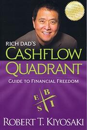Rich Dad's Cashflow Quadrant de Robert…