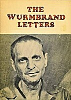 The Wurmbrand Letters by Richard Wurmbrand