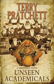 Unseen Academicals de Terry Pratchett