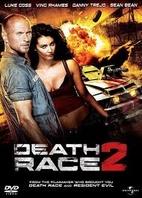 Death Race 2 [2010 Film] by Roel Reine