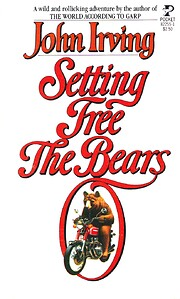 Setting Free the Bears (Ballantine…