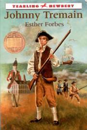 Johnny Tremain por Esther Forbes