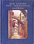 Red Letter New Testament - Illustrated by…