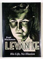 Levante: His life, no illusion (Magical…