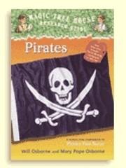 pirates by will osbourne