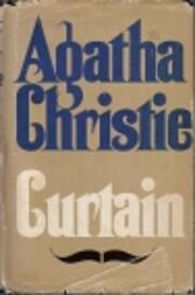 Curtain door Agatha Christie