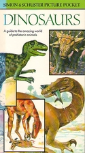 Dinosaurs (Picture Pocket) by Michael Benton