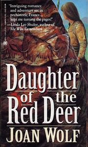 Daughter of the Red Deer (Onyx) af Joan Wolf
