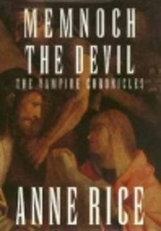 Memnoch the Devil: The Vampire Chronicles af…
