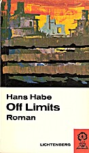 Off limits by Hans Habe