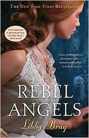 Rebel Angels (Gemma Doyle, #2) – tekijä:…