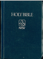 The Holy Bible: New Revised Standard Version (NRSV) by